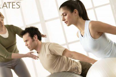 O que observar para escolher um estúdio de Pilates?