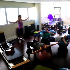 A arte de instruir Pilates - ReM