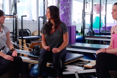 Como o Pilates pode ajudar portadores de Esclerose Múltipla